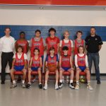 7th & 8th Grade Basketball Tips Off Season