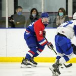 SFS Hockey downs Gilmour Academy