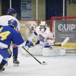 SFS Hockey Remains Unbeaten in NHC