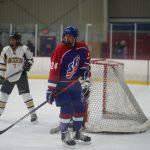 SFS Hockey Ends Regular Season 23-3-2