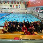 Six Aqua Knights Qualify For State Meet