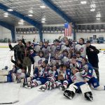 SFS JV Hockey Wins State Title