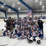 SFS JV Hockey Wins State Title