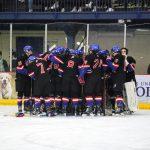 Varsity Hockey Advances to District Final