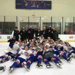 Varsity Hockey Captures State Title