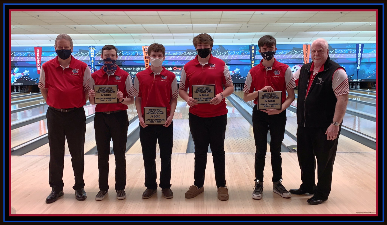 Successful 2020-21 Campaign for Bowling Knights