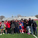 Varsity Track & Field Win Lima Invite