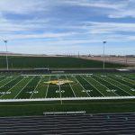 Quincy Jackrabbit Stadium