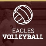 Volleyball Summer Calendar