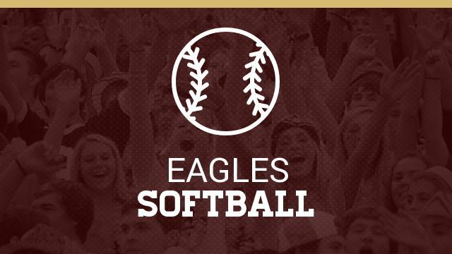 Softball Fundraiser-April 7th