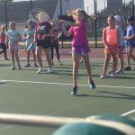 Junior Eagles Tennis event FRIDAY
