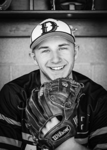 2018 Dunlap Varsity Baseball Team & Individual Photos