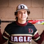 2019 Dunlap Varsity Baseball Team & Individual Photos