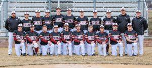 2019 Dunlap Varsity Baseball Team & Individual Photos