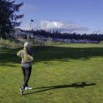 Three Blazer girl golfers named to the all-league team