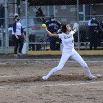 Blazers softball posts a 33-22 victory over Capital