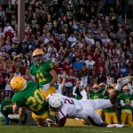 Highlights: Lynden vs. Steilacoom State Semi Finals 2019