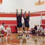 Fall sports tryout schedules