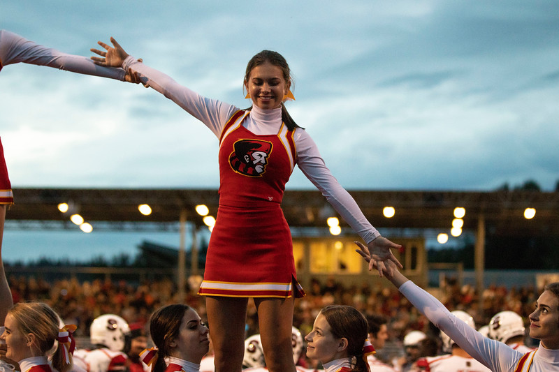 Welcome to the new Steilacoom Athletics page!