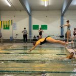 Swim defeats Clover Park 148-11 in first meet