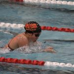 Alejandra Ruppe Wins TAC Swim Athlete of the Year