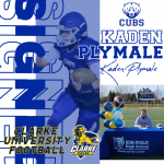 Plymale Letter of Intent