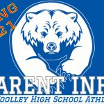 SPRING PARENT MEETING POSTED