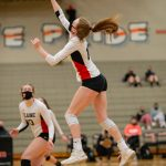 Borderite Volleyball vs. Anacortes Live Stream