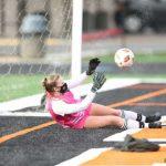 March 1st 2021 - Baker vs Blaine Girls Varsity Soccer - David Willoughby Photos