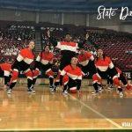 Lakes Dance Team Virtual Tryouts