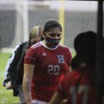 Hoquiam v. Elma Varsity Girls Soccer 3/4/21 (1-2 Loss) - Photos by Ben Winkelman