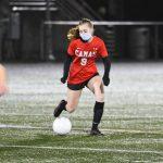 Girls V Soccer