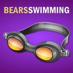 Bears Swim Teams Get Back in the Water and Come Home with a Boys Victory