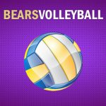 Girls 8th Grade Volleyball Team Falls to Revere 2-1