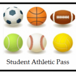New Athletic Student Pass Available