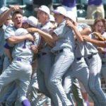 Bears gunning for 2014 State Baseball title
