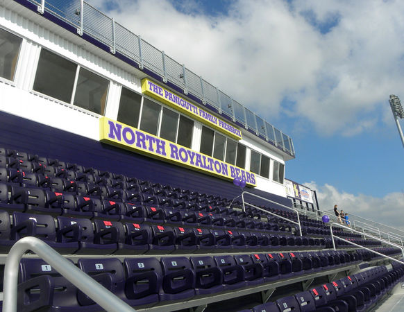 """""""Community Pick Your Stadium Reserved Seat Day"""" – Wednesday, August 21st"""