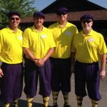 NRSF Golf Outing a Big Success
