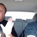 Riding with Coach Ciulli