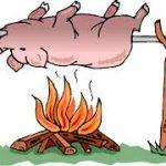 PreGame Pig Roast – Here Piggy Piggy