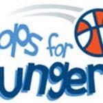 Lady Bears 3rd Hoops for Hunger Game – Jan 17