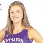 Kristen Denk, Field Athlete of the Year