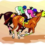 Save The Date – Night At the Races – April 9th, 2016