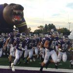 No. 18 Brecksville Football Tops North Royalton, 7-0, in Defensive Struggle