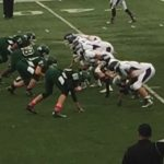 9th Grade Bears Football Beat Knights on Last Drive of the Game – 32 to 27