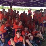 MS Girls Cross Country Suburban League Championship Results