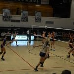 Bears Volleyball Defeats Berea-Midpark & Moves On To District Finals