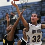 Gabby White – Top 50 Local Girls Basketball Players To Watch in 2015-2016