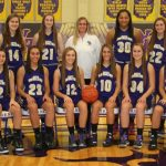 Girls Varsity Basketball Team Beats Hudson, 55-40