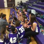 7th Grade Girls Lose to Revere, 50-29